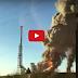 Ιταλία: Μεγάλη έκρηξη σε διυλιστήριο - Φόβοι για περιβαλλοντική ρύπανση
