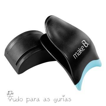 Lançamento;Coleção Make B. Rio Sixties de O boticário; aplicador de cílios postiços