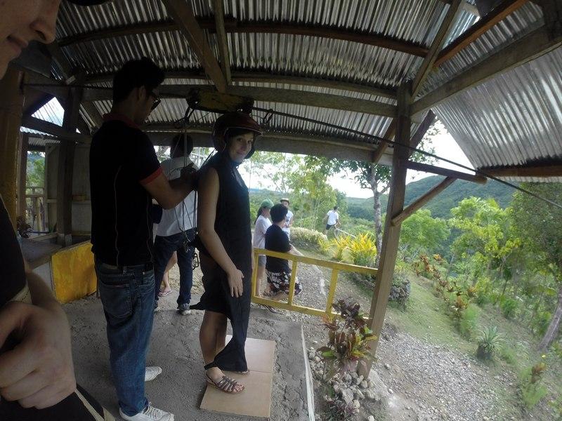 BOHOL : Lobok Adventure Park / Philippines : 3 jours à BOHOL / www.by-laura.fr