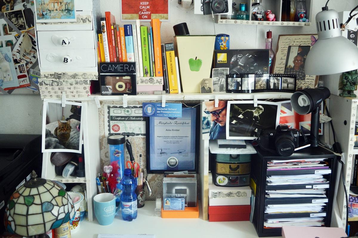 Interior Foto Roomtour Wg Zimmer Annie Online Magazine For