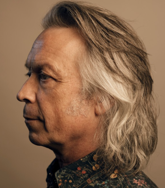 Jim Lauderdale @ Hugh's Room, Wednesday
