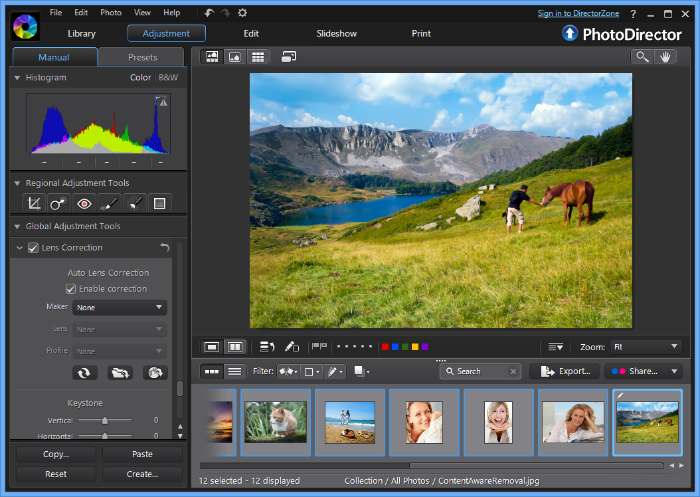 CyberLink PhotoDirector Ultra 8.0.2031.0 + Reg