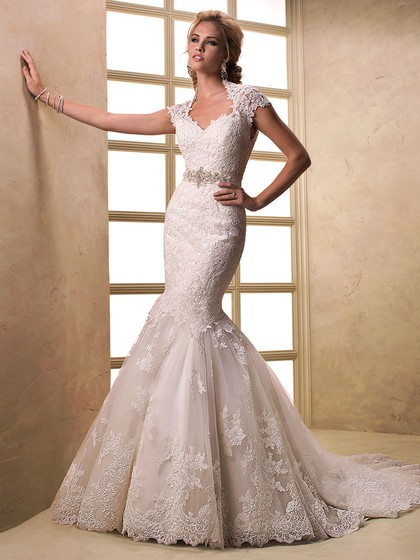 http://www.dressfashion.co.uk/product/cap-straps-trumpet-mermaid-v-neck-lace-sashes-ribbons-open-back-wedding-dress-00020369-4661.html?utm_source=minipost&utm_medium=1131&utm_campaign=blog