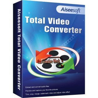 Aiseesoft Total Video Converter 8.1.10 Free Download
