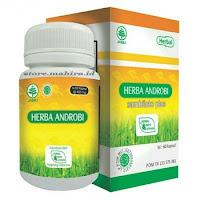 HIU Herba Androbi Plus Sambiloto