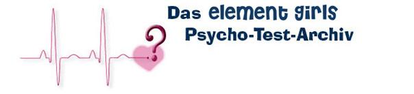 Psychotests