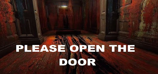 Horror Stories In Hindi - Please Open The Door