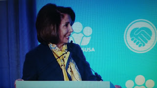 Pelosi at Health Action 2019