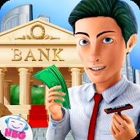 Bank Manager & Cashier Apk v1.2 Mod Terbaru