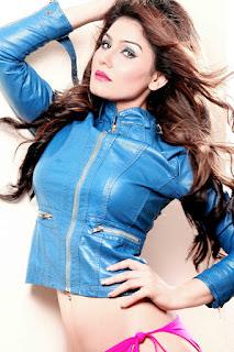 Kangna Sharma  bikini Picture shoot 007.jpg