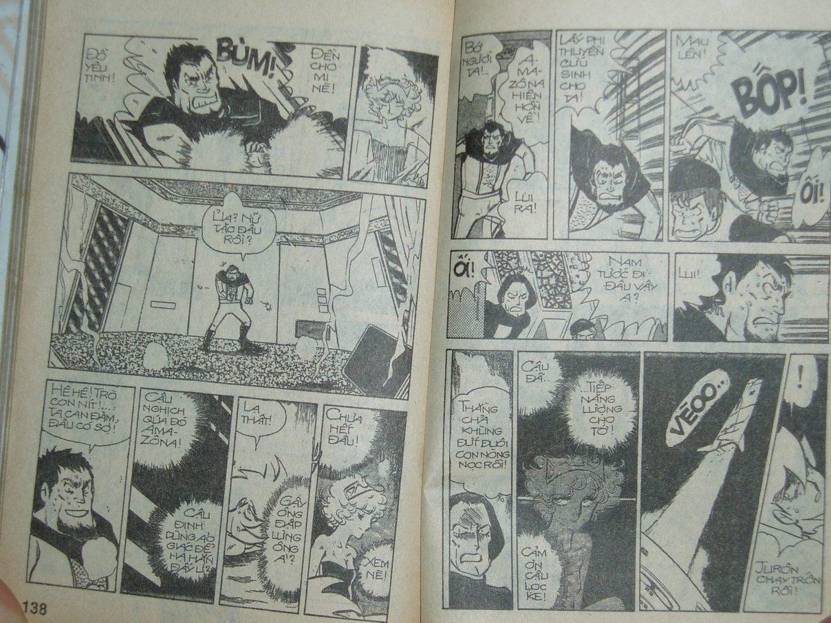 Siêu nhân Locke vol 04 trang 69