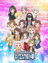 Cinderella Girls Gekijou 3rd Season Episodio 3