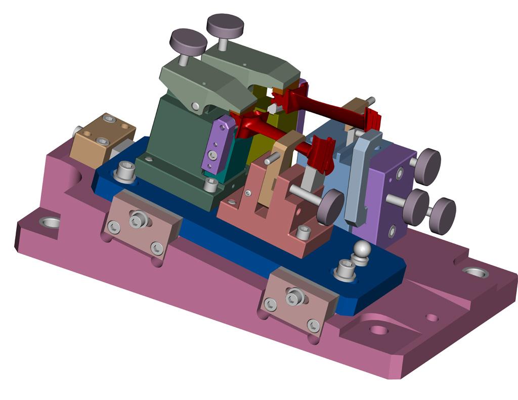 Jigs and Fixtures - Mechanics Educational Materials Jig & Fixture Design ...