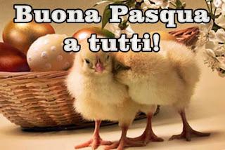 mesaje SMS de Paste in limba italiana