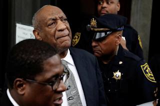 Despite Mistrial in Criminal Case, Civil Lawsuits Await Cosby