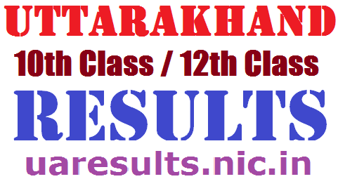 Uttarakhand UK Board 10th 12th Result 2015