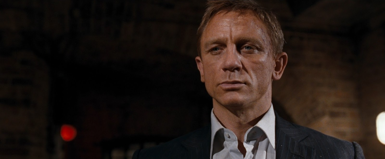 Quantum of solace sexual harassment scenerio