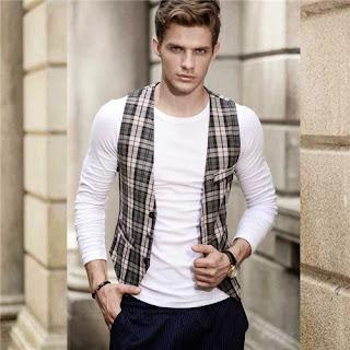 Como Vestir Bien Hombre Joven Casual