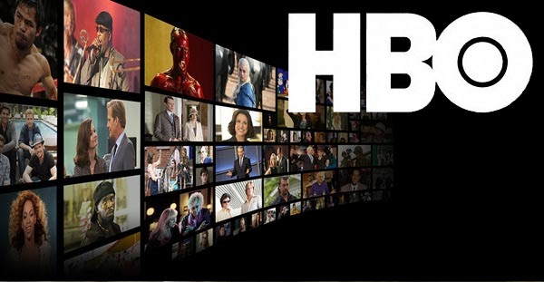 Exitos en serie HBO