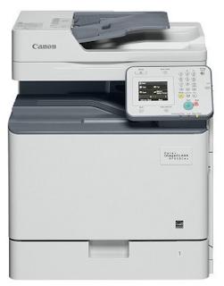 Canon ImageCLASS MF810Cdn Driver Download