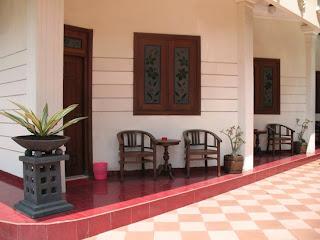 Daftar Hotel Murah Di Solo Dengan Nilai Review Sangat Baik