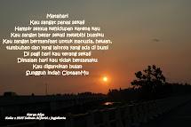 Contoh Puisi Ayah Dan Ibu Hu Vtwctr