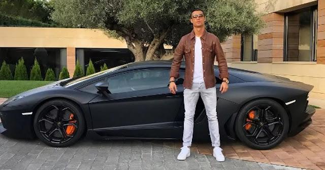 Cristiano Ronaldo Lifestyle, Girlfriend, Networth, Cars And Jet