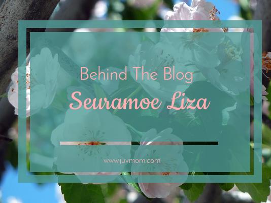 Behind The Blog Seuramoe Liza