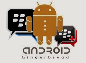 BBM Mod For Android Gingerbread ArmV6
