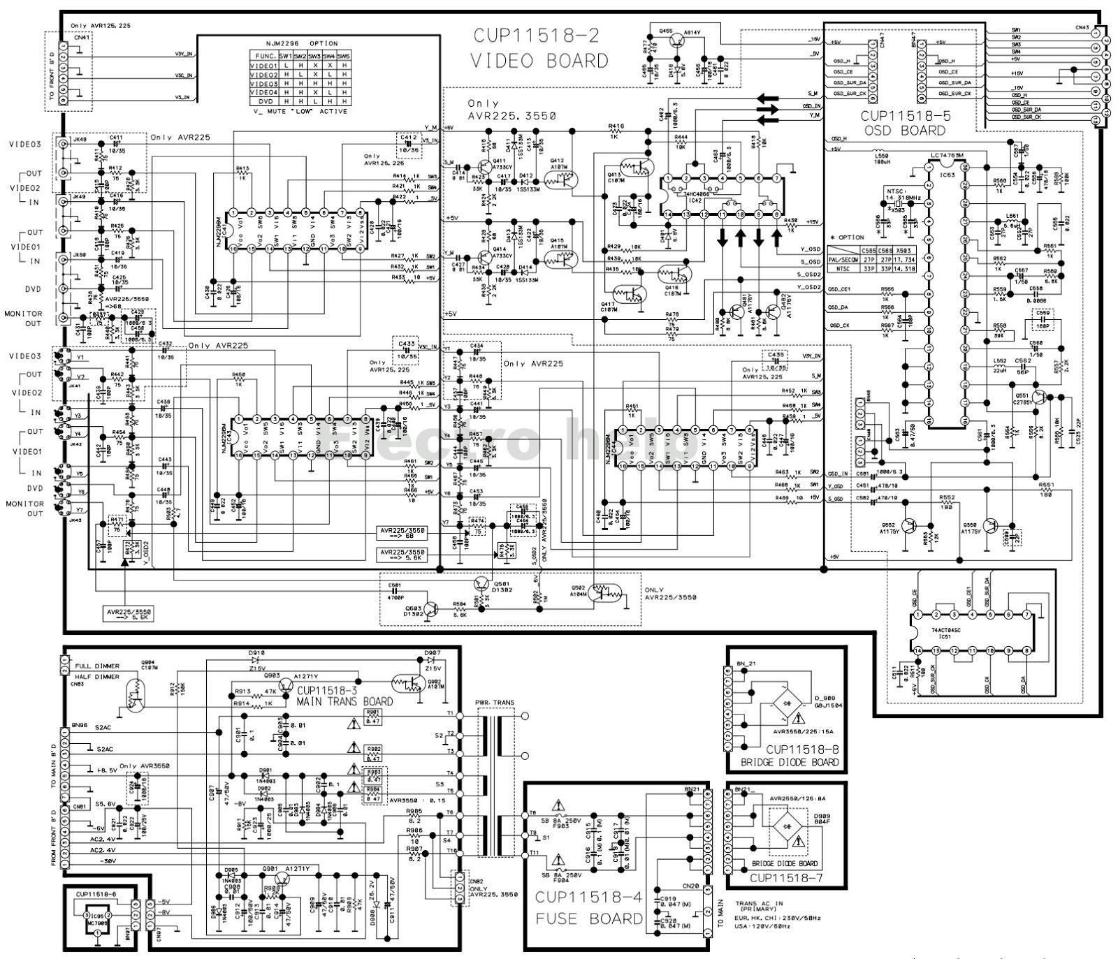 Groß 75 Trans Am Schaltplan Bilder - Schaltplan Serie Circuit ...