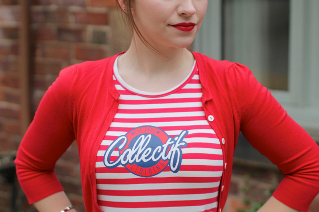 Collectif brand tee