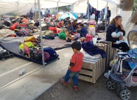 Unicef insta a EE.UU. a garantizar asilo a niños migrantes