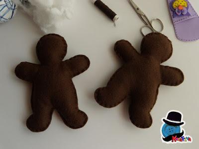 gingerbread fai da te
