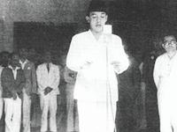 Masa Kemerdekaan Indonesia 1945 - 1950