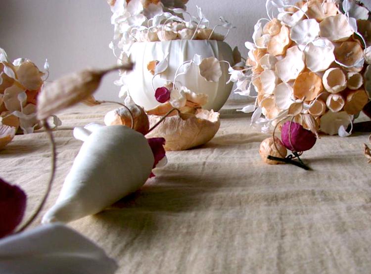 Amato Eco wedding design : Corsi e i Kit per il fai da te per un  PW38