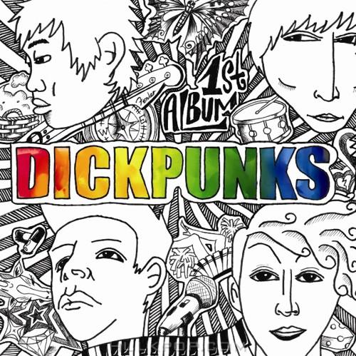 DICKPUNKS – Dickpunks