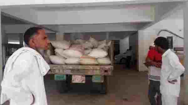 हरियाणा में राशन धारकों की काला बाजारी जारी, खट्टर की नहीं मान रहे हैं भ्रष्टाचारी