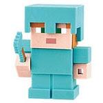 Minecraft Alex Mine-Keshi Blind Bags Figure