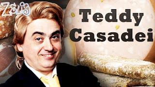 Paolo Cevoli - Teddy Casadei