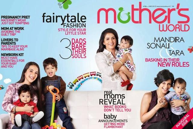 50122 mother s world magazine