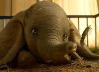 Historia de Dumbo, el elefantito volador