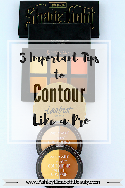 The 5 Most Important Tips to Contour like a Pro
