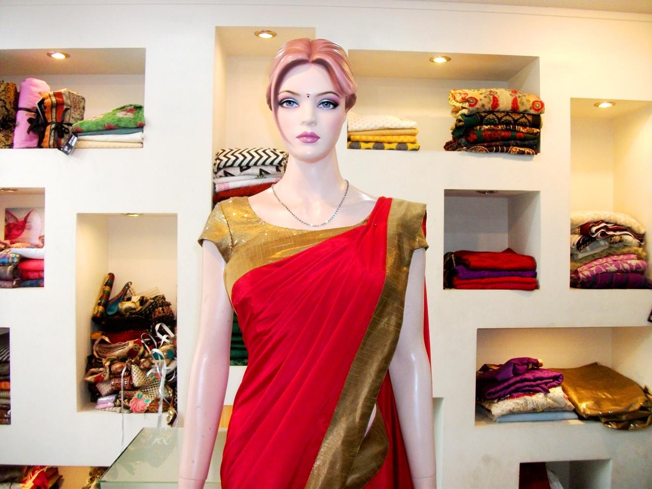 Garggy Fascino Boutique Celebrity Wears