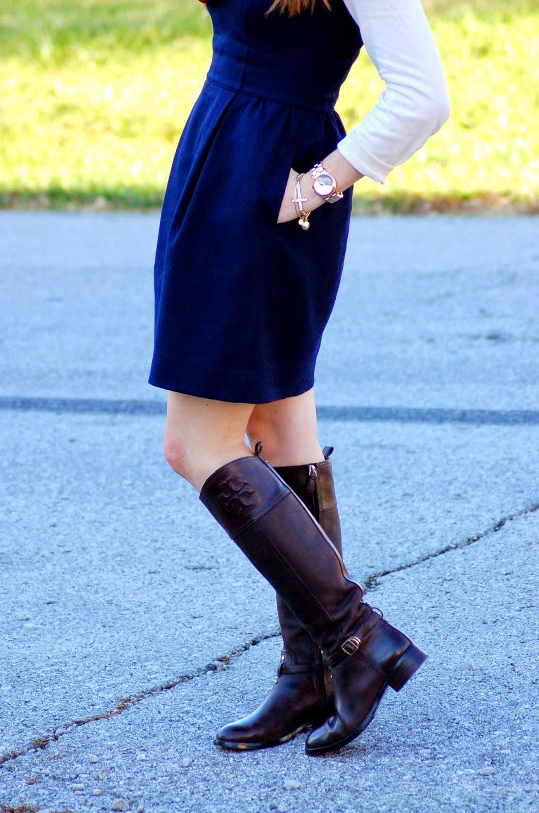 A Memory Of Us: layered dresses | A Kansas City Fashion Blog