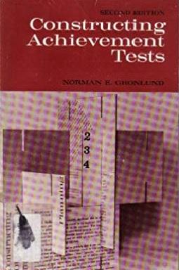 Konflik dalam hubungan industrial ditinjau dari aspek sosiologi industri: CONSTRUCTION ACHIEVEMENT TEST – Second Edition PSYCHOLOGYMANIA