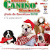 Evento Canino Navideño Feria de Querétaro 2018