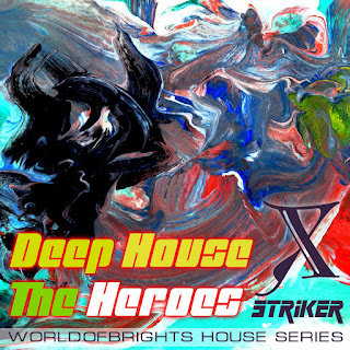 Various Artists - Deep House the Heroes Vol. X Striker [iTunes Plus AAC M4A]