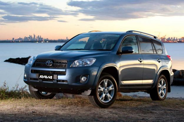 2013 toyota rav4 specs and review new cars pictures. Black Bedroom Furniture Sets. Home Design Ideas