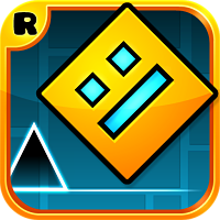 Tải Game Geometry Dash Hack