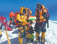 Two Climbers From Kolkata Die On Kanchenjunga In Nepal